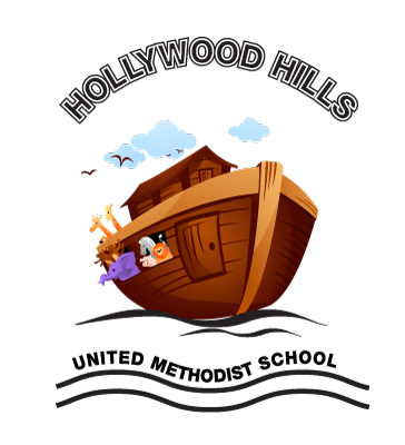 Welcome to Hollywood Hills United Methodist School